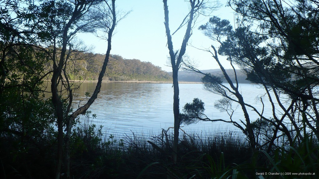 Wigan Inlet, New South Wales