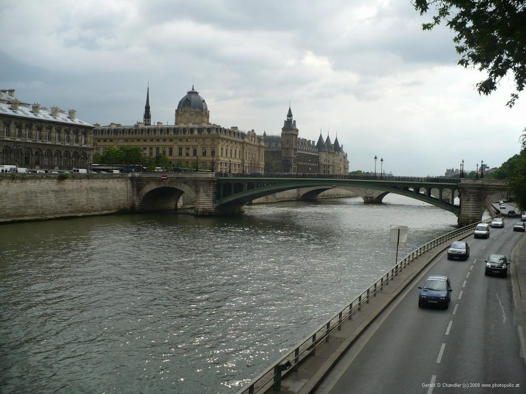 Paris 2008 for Chambre de commerce hauts de seine