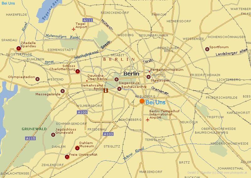 Berlinmid