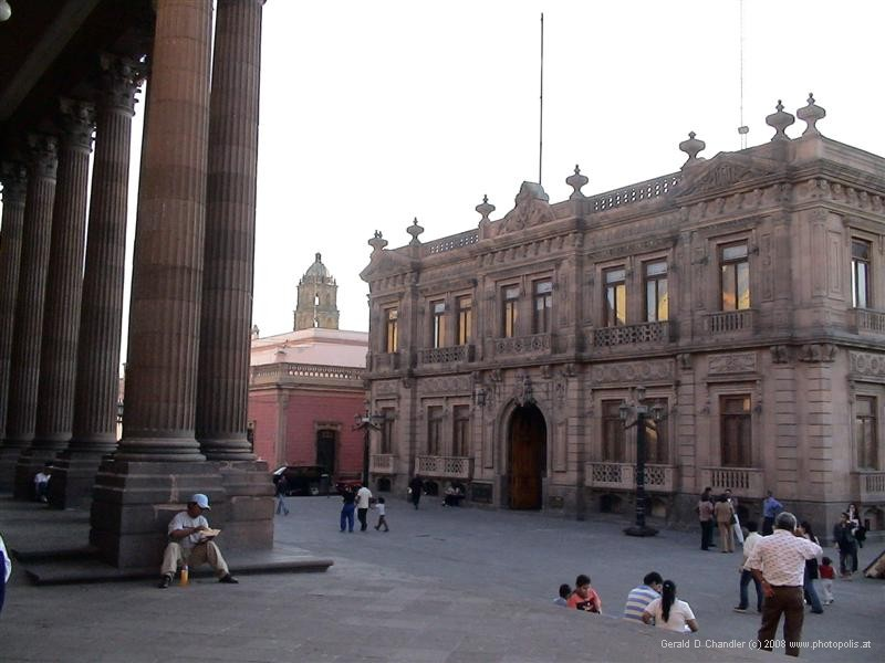 Mask Museum and Theatre, San Luis Potosi