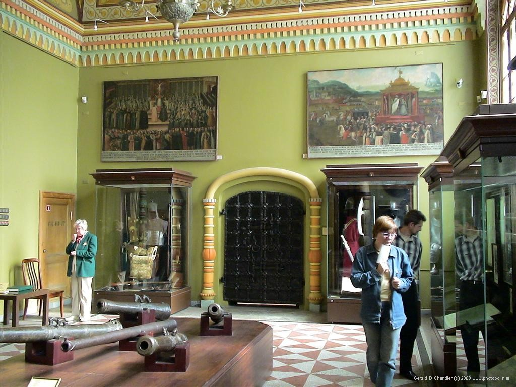 Historical museums in Moscow - what to visit A Review of Historical Museums in Moscow