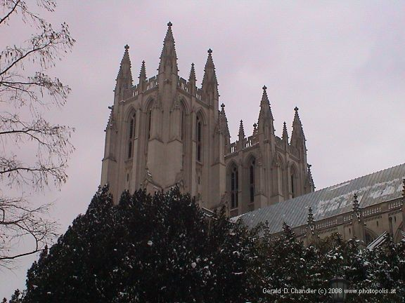 DC National Cathedral